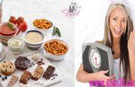 چهار نوع رژیم غذایی برای عروس خانم ها