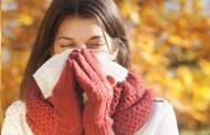 حساسیت پاییزی