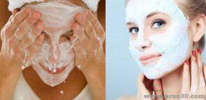 ماسک های پوست خشک