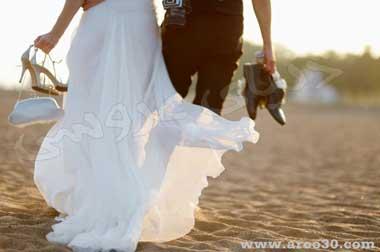 پاگشای عروس و داماد