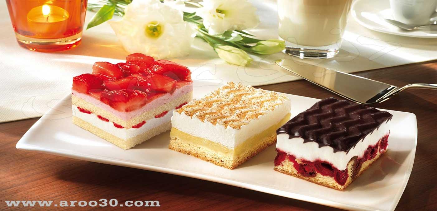 انتخاب شیرینی مناسب برای جشن عروسی