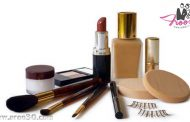 نکاتی درباره حساسیت به لوازم آرایشی