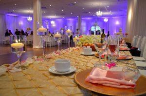 انتخاب تالار عروسی