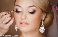 ترفندهای آرایش عروس