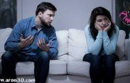 تغییر در  ویژگی های اخلاقی همسر