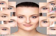 لنز و روش گذاشتن ونکاتی در موردلنز