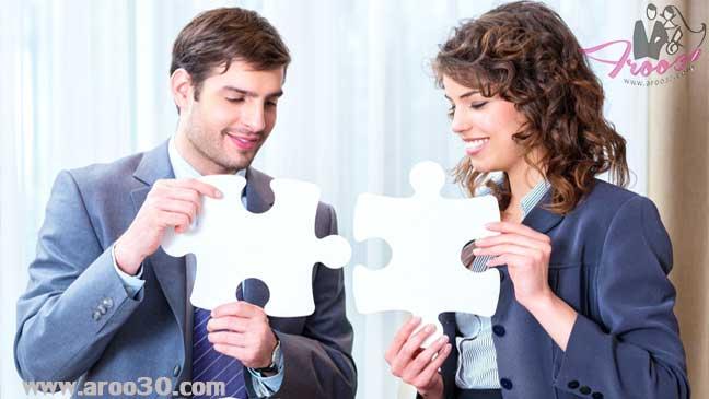 با تفاوت های زنان و مردان آشنا شوید