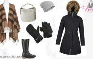 راهنمای لباس زمستانی