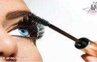 آموزش آرایش چشم فرانسوی