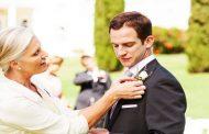 وظایف مادر داماد در عروسی