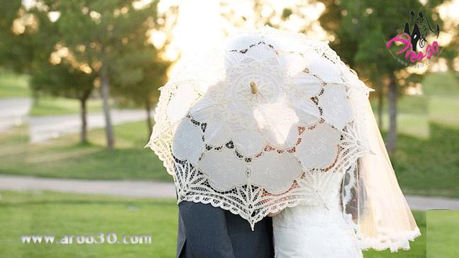 چتر عروس