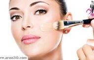 فونداسیون مناسب برای آرایش