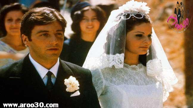 تاریخچه جشن عروسی