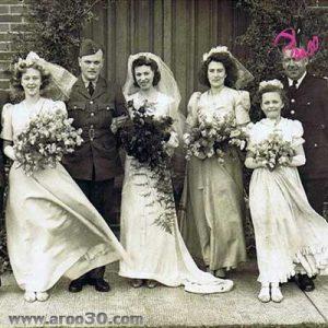 عروسی