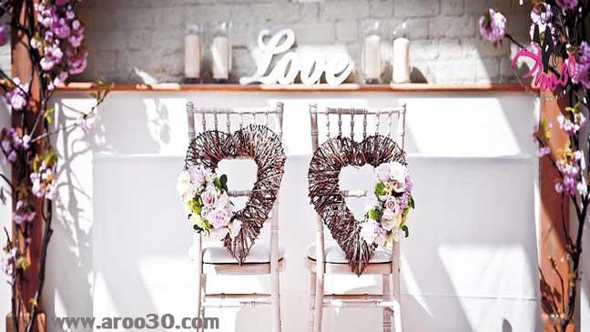 ایده های جذاب برای جشن عروسی