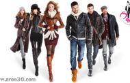 آشنایی با مد و طراحی لباس