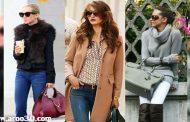 خوش لباس ترین زنان 2016
