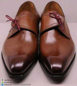 کفش داماد