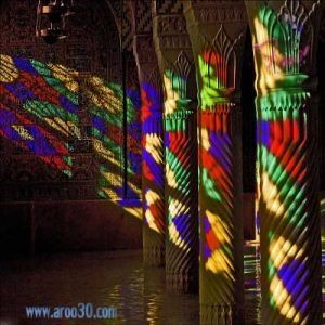 مسجد زیبا