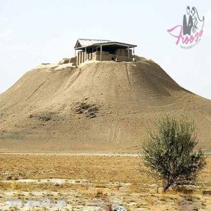 قلعه-نوشیجان