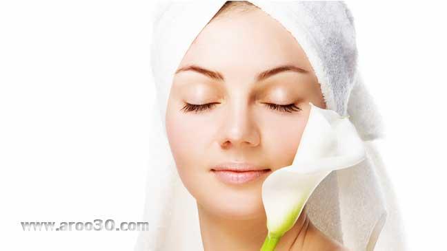 مراقبت و زیبایی پوست