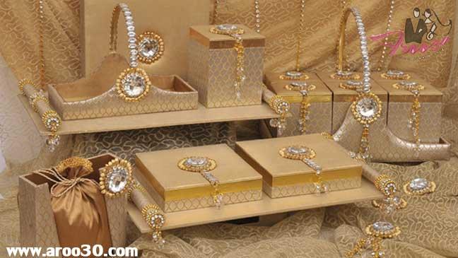 لیست خرید عروسی