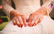 مراسم حنابندان قبل جشن عروسی