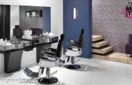 لیست بهترین آرایشگاه های مردانه