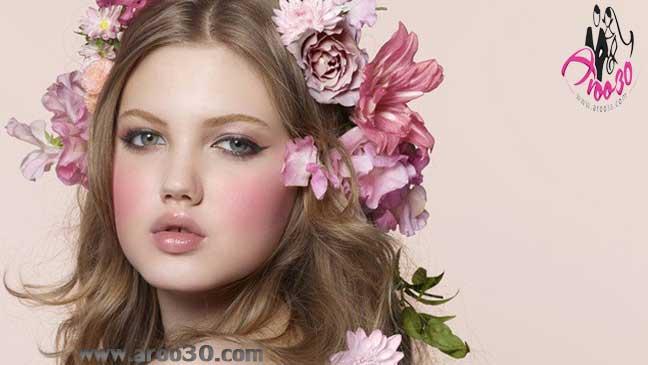 زیباترین دختر مدلینگ جهان