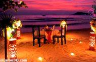 در اولین شام عاشقانه چه غذاهایی نخوریم؟