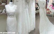 راهنمای انتخاب مزون لباس عروس