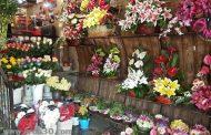 قیمت دسته گل عروس در زمستان