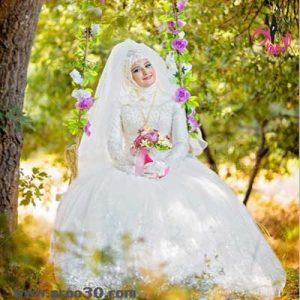 عکس های تشریفاتی عروسی