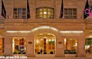 لیست بهترین تالار هتل ها