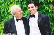 وظایف پدر داماد در عروسی