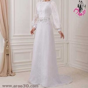 لباس عروس 96