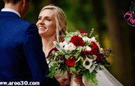 رازهای شاد نگه داشتن عروس در روز عروسی