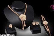 راهنمای خرید طلا و جواهر عروس