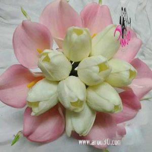 دسته گل عروسی