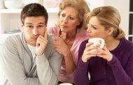 ارتباط نوعروس با مادرشوهر