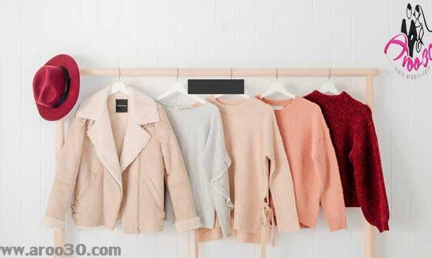 قوانین انتخاب لباس