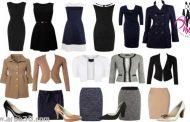 10 کلید طلایی زنان شیک پوش