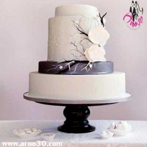 کیک های عروسی