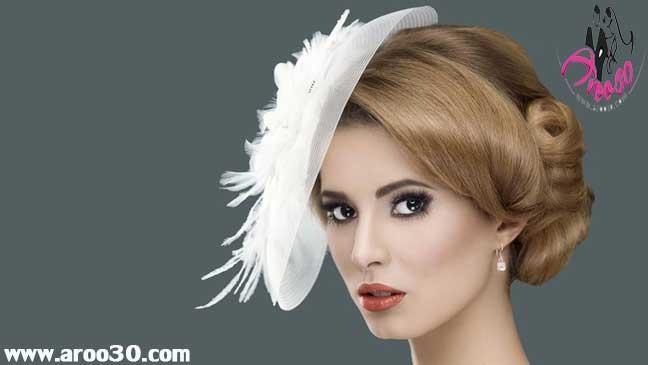 نکات مهم آرایش عروس