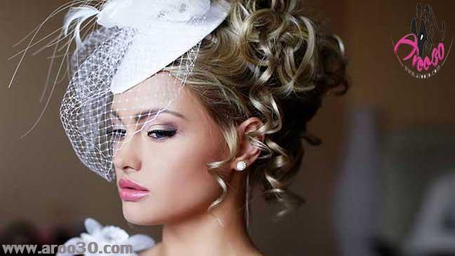 راهنمای انتخاب مدل موی عروس