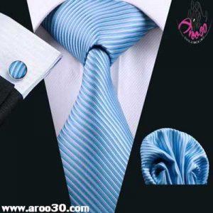 ست کردن کراوات
