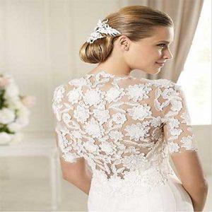 مشاوره تهیه لباس عروس