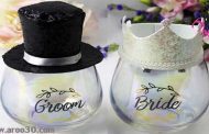 انتخاب عطر عروس و داماد