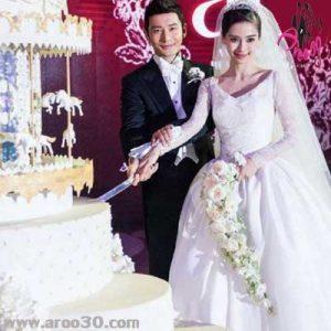 باشکوه ترین مراسم عروسی