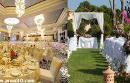 انتخاب بهترین تالار و باغ تالار عروسی